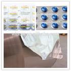 1060 1100 Pharmacy Blister Aluminum Foil