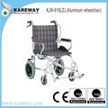 sillón de ruedas kareway durable con piezas de repuesto