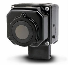 Flir pathfindir--thermal IR imager for vehicles