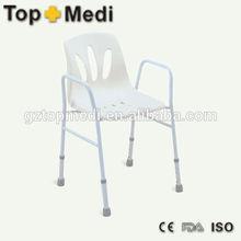La terapia di riabilitazione forniture tbb792 topmedi bagno panchina serie doccia sedia ribaltabile per il commercio all'ingrosso