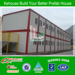 EPS board shipping container homes for sale