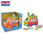 2014 hot selling toys car baby brain development toys educational toys
