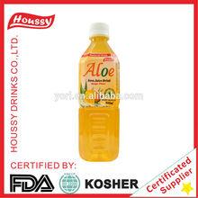 K- houssy succo di frutta con aloe vera cubo 100% succo di aloe vera