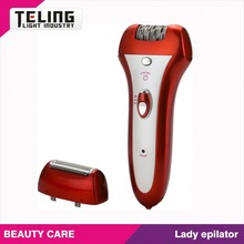 good quality lady epilator tweezer