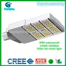 150w CREE XTE LED China Street Lamp