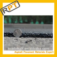 Roadphalt micro.- pavage d'asphalte mélangé à froid