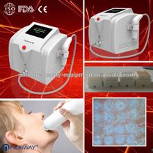 2014 acne scar laser treatment/fractional rf laser