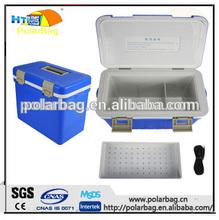 6L plastic Portable medical box