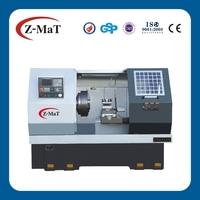 CK62110-BMW aluminium alloy rim repair cnc machine