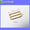 18mm metal bra rings sliders hooks