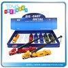 children metal car die-cast car alloy car 10pcs per box