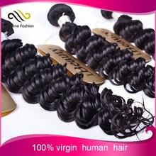 7A grade peruvian Virgin hair,Free Weave Hair Packs,Human Hair Weft