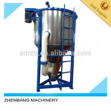 yüksek hızlı endüstriyel dikey tip plastik pvc mikserler ısıtma fonksiyonu ile
