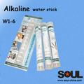 a atividade de promoção de produtos de cuidados de saúde águamineral purificadores de água alcalina pau