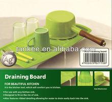 draining board/double drain board kitchen sinks