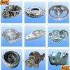 Die casting aluminum motorcycle parts