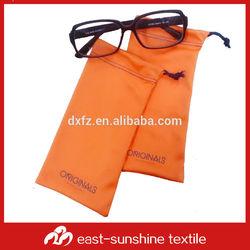fashion designed sunglasses pouch