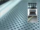 Hdpe Waterproof Drainage Board Sheet