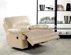 Modern design luxury cinema sofa chair recliner cinema chair 622-2