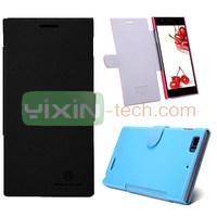 for Lenovo K900 leather case, for Lenovo K900 wallet case, for Lenovo K900 stand case