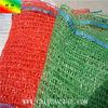caiyuan top sale cheap PE raschel mesh bag for packing onion potato