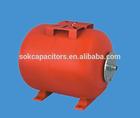 pressure tank sizing manufacturer