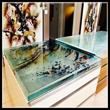 Glass counterop/kitchen tops specials