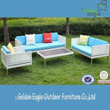 hand knitting garden plastic sofa turkish sofa furniture