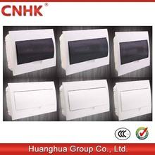 distribution Box,flush mounted, TSM Series ,plastic base