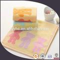 ขายส่งประเทศจีนเทอร์รี่ผ้าฝ้าย100%ทารกผ้าเช็ดมือที่พิมพ์หรือสามารถมีโลโก้embrodery