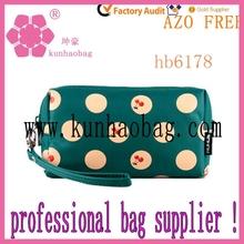 wholesale nylon cosmetic cases