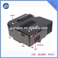 DLP LED Shutter 3D HD Projector 1280*800 1080P Convert 2D to 3D Amazing Display Beamer Proyector HDMI USB VGA AV