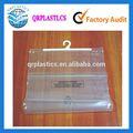 agua bolsa de plástico con gancho