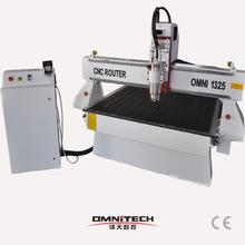 OMNI 1325 4*8 wood design machine router milling machine engraver cnc used