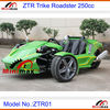 Zhenhua 250cc ZTR Dirt Trike for passengers Automatic for sale