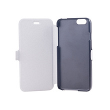 Hot selling wholesale case for iphone 6, leather case for iphone6 OEM/ODM manufacture