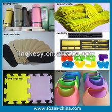 shanghai 3D 3M-Adhesive die cut GOMA EVA Foam packing CASE EVA roll,EVA SHEET,EVA EVA ANTI SHOCK,PROTECTION