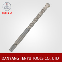 Jiangsu danyang professional manufacture bosch sds hammer drill bits