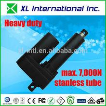 industrial heavy duty linear actuator