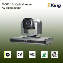 1080p HD conference camera ptz speed dome