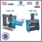 hydraulic manual bending machine / copper bar bender / bus bar bender tool kit