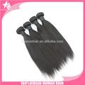 baratos 5a sin procesar cabello virgen de brasil recta onda del pelo humano de extensión de los minoristas de mercanc&