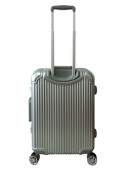 2014 new design aluminium luggage , trolley case,20,24,28 carry-on luggage