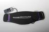 LCD display lithium battery operate electromagnetic therapy vibra shape belt slim belt massage belt