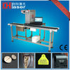 fiber laser marking machine for animal ear tags