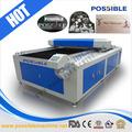 fábrica de vendas diretas e pintura da lona mdf gravura do laser máquina de corte para decoração de paredes