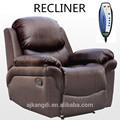 /fauteuil inclinable électrique/massage reciner/fauteuil/'lazy garçon./kd-rs7085br