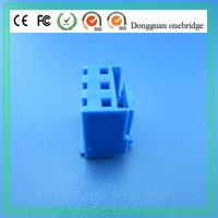 OEM/ODM female male auto electrical plastic connector