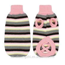 knit pet sweater,fashion Pet clothes