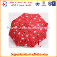 fashion umbrella wholesale in one dollar store